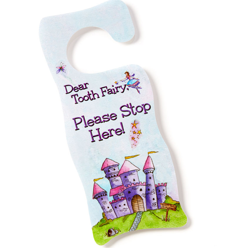 Why Tooth Fairy Collect Teeth